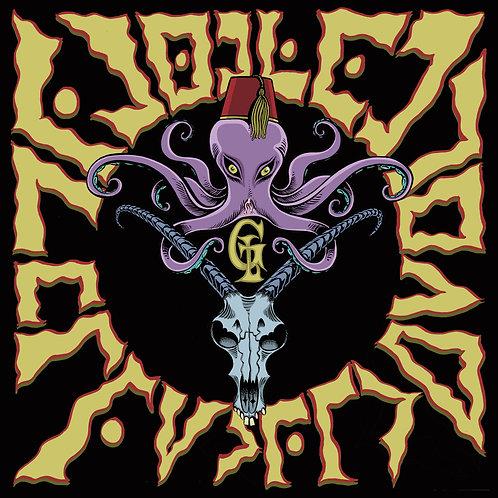 Grand Lodge - First Rites LP