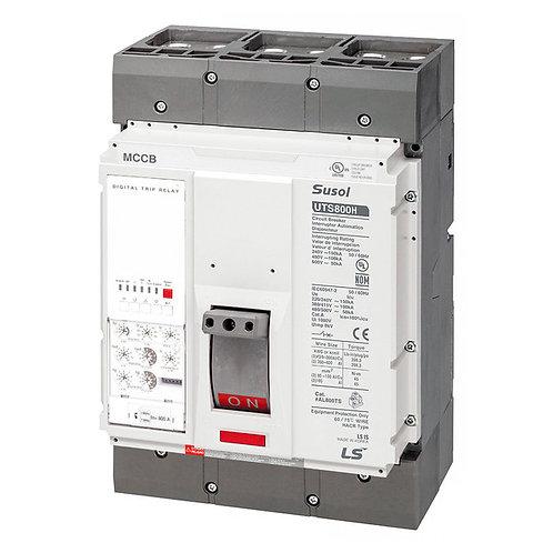 Nema 7 MCB - 1000 Amp - 450-600hp