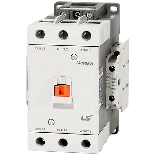 NEMA 3 Contactor - 100 Amp