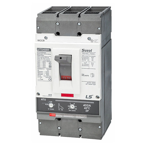 Nema 5 MCB - 400 Amp - 125-200hp