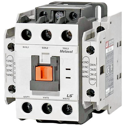 NEMA 1 Contactor - 32 Amp