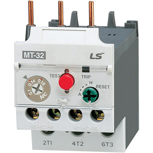 NEMA 1 Thermal Overload Relay
