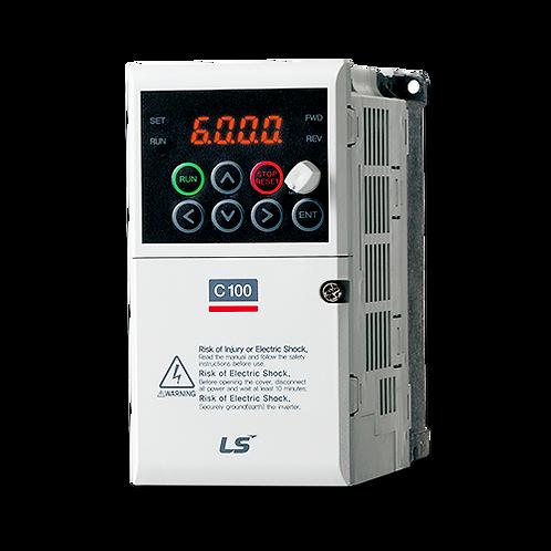 LS C100 Drive - 1hp - 2Amp