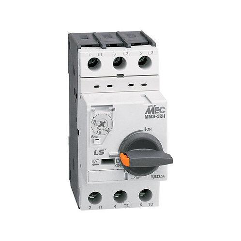 Manual Motor Starter - 32 Amp Frame - 690 V