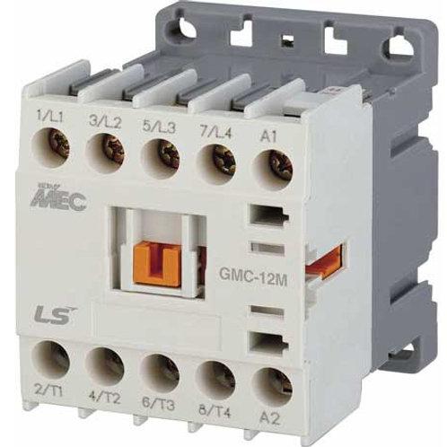 Mini Contactor - 12 Amp