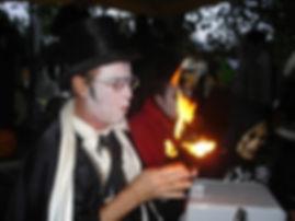 Magie du feu Hallowen Toulon 83 -.jpg