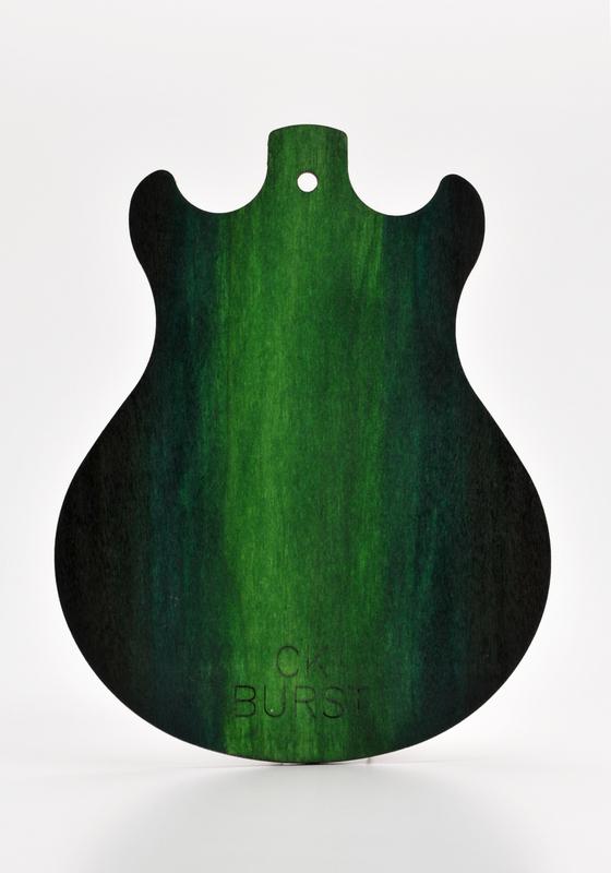 Guitar Build Workhop - Guitar Factor