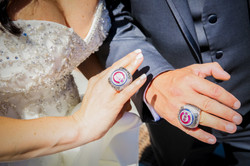 Perfect Jewels for a Wedding Day