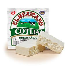 Cotija Cheese, El Mexicano