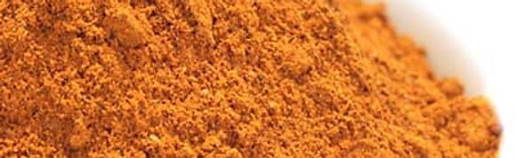 Dried Pepper Powder