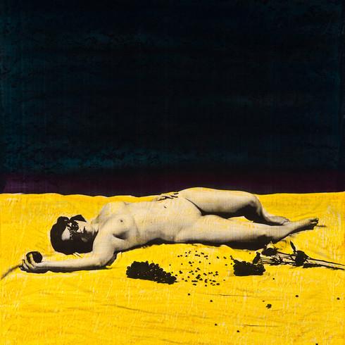 La maja fantastica / a tribute to Goya