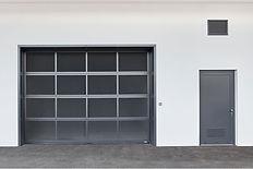 Sectional Door DSTA40