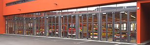 Gefahrenabwehrzentrum Jena