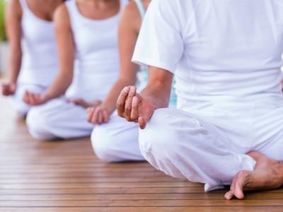 Kundalini Yoga Versus CBT for Anxiety