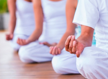 Kundalini Yoga versus Anxiety - Psychology Today