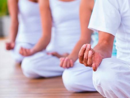 Kundalini Yoga versus Anxiety - Psychology Today