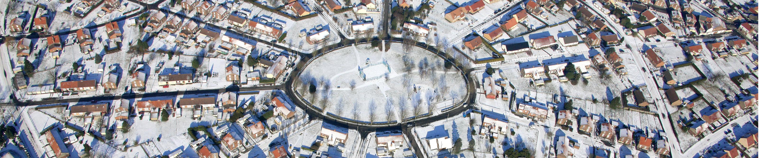 Cité Minière du Rond Point