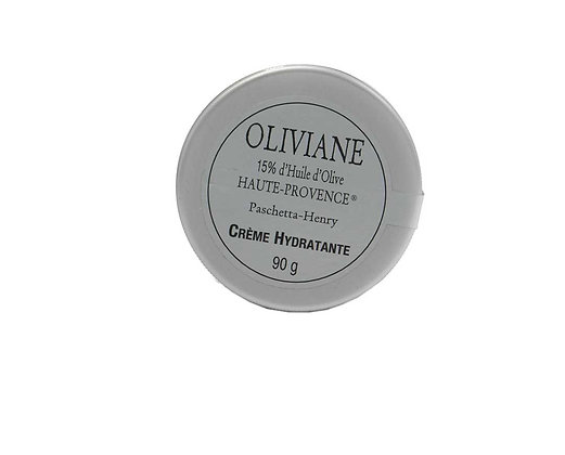Crème visage Oliviane 90g