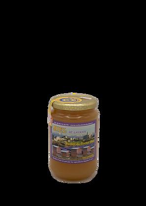 Miel de lavande, 500g