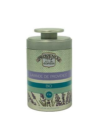 Lavande de Provence bio
