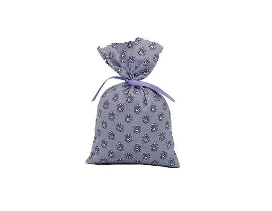Sachets de lavande motifs provençaux