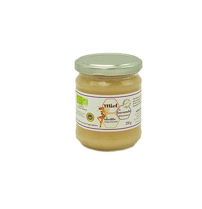 Miel de lavande de Provence, 250g