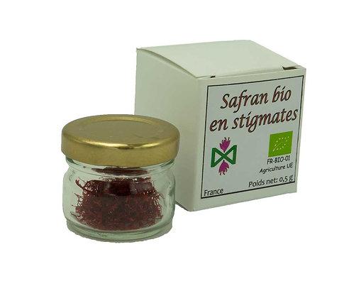Safran bio 0,5g