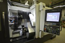CNC LATHE NAKAMURA WT300