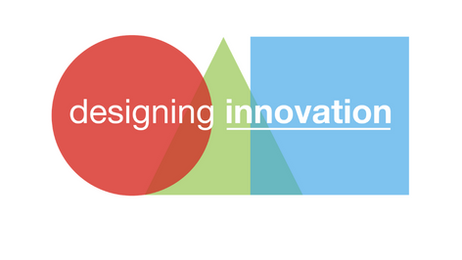 Designing Innovation Event Brand