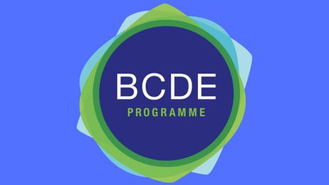 DCCI BCDE Brand