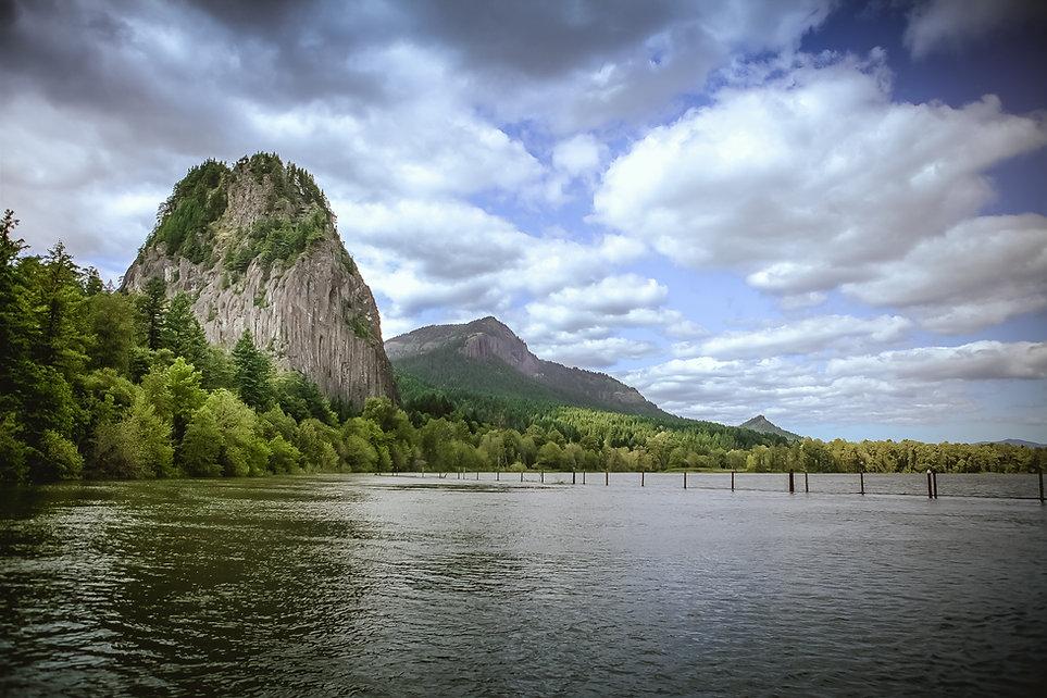 Beacon Rock