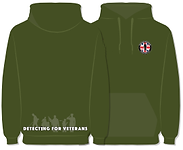 Pull Over Hoodie Green New.png