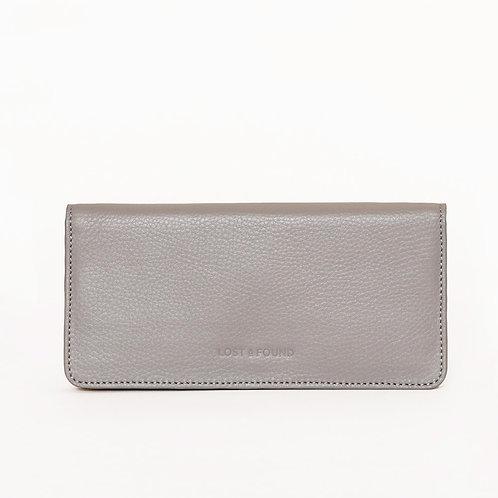 Slim Wallet Shade   LOST&FOUND