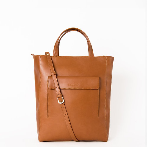 Shopper medium Caramel    LOST&FOUND