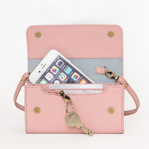 Minibag Blush     LOST&FOUND