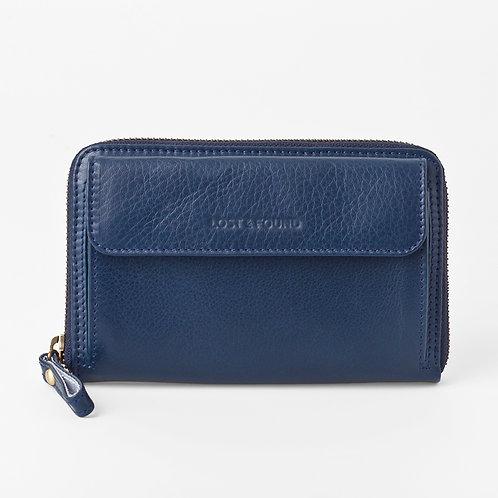 Smartphone Wallet Marine    LOST&FOUND