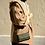 Thumbnail: Minibag Medium in Olive von LOST&FOUND