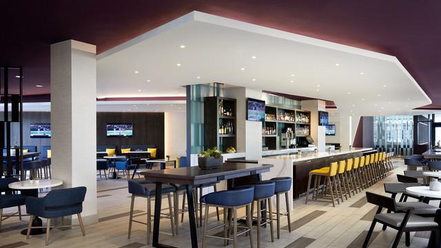 Channel Kitchen + Bar