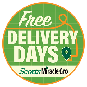 ScottsMiracle-Gro Free Delivery Days