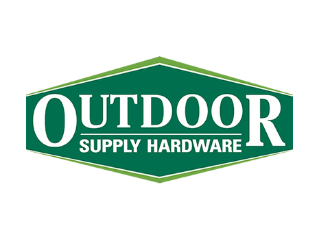 Outdoor Supply Hardware