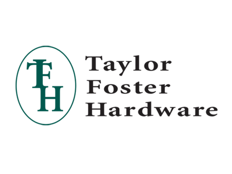 Taylor Foster Hardware