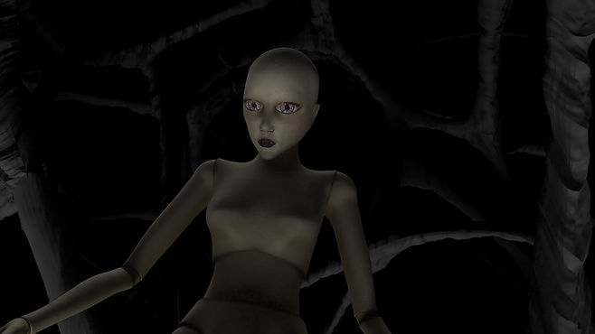 Photo 1 Ouroboros_Doll.jpg