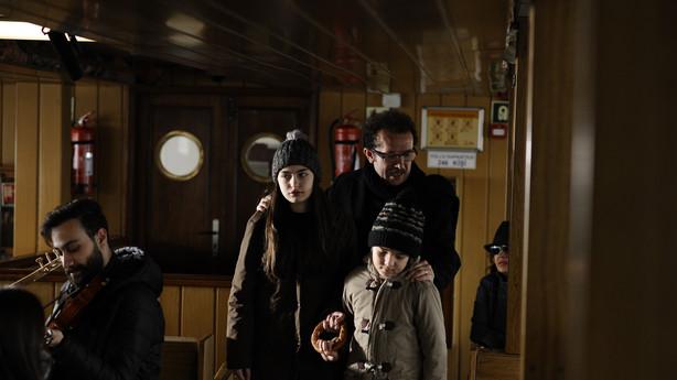 A Ferry Tale   Director: Mehmet Tigli