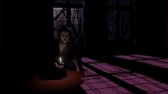 The Raven | Director: Benjamin Rudolf