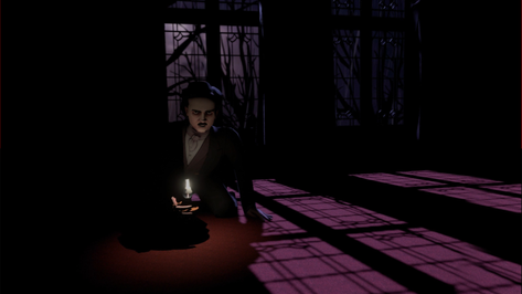 The Raven   Director: Benjamin Rudolf