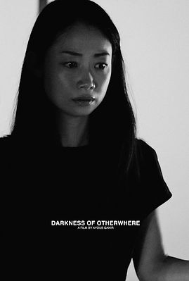 Darkness Of Otherwhere