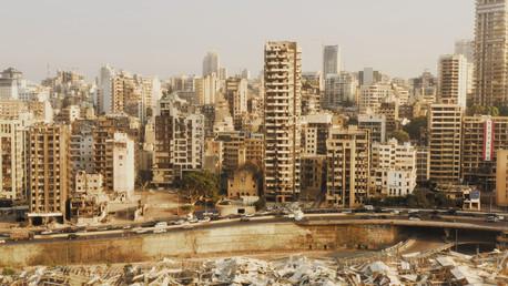 4/8   Beirut   Director: Patrick Kohl