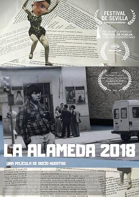 LA ALAMEDA 2018