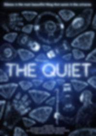 The Quiet - Poster.jpg