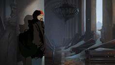 Snow Shelter   Director: Robertas Nevecka